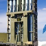 самоходная пусковая установка 50П6Е из состава ЗРК С-350Е Витязь на Авиасалоне МАКС-2013 -4