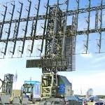 Трехкоординатная PЛC средних и больших высот дежурного режима 55Ж6УМЕ на Авиасалоне МАКС-2013 - 3