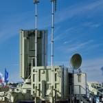 Пункт боевого управления 50К6Е на шасси КамАЗ из состава ЗРК С-350Е Витязь на Авиасалоне МАКС-2013 - 4