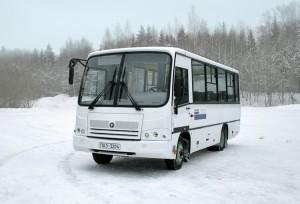 Группа ГАЗ поставит автобусы в Таджикистан - 2
