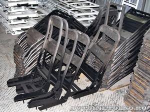 Новинки завода спецавтомобилей Промышленные Технологии октябрь 2013 - 4