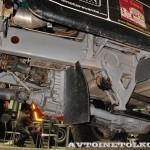 Победитель ралли Париж-Дакар IVECO Strator на выставке СТТ 2012 - 8