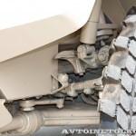 Бронеавтомобиль Торос командирский на выставке Промышленный дизайн оборонной продукции - 10