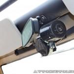 Бронеавтомобиль Торос командирский на выставке Промышленный дизайн оборонной продукции - 20