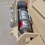 Бронеавтомобиль Торос командирский на выставке Промышленный дизайн оборонной продукции - 17