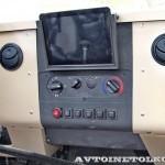 Бронеавтомобиль Торос командирский на выставке Промышленный дизайн оборонной продукции - 25