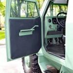 Бронеавтомобиль Торос санитарный на выставке Промышленный дизайн оборонной продукции - 12