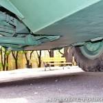 Бронеавтомобиль Торос санитарный на выставке Промышленный дизайн оборонной продукции - 6