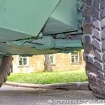 Бронеавтомобиль Торос санитарный на выставке Промышленный дизайн оборонной продукции - 7