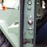 Бронеавтомобиль Торос базовый на выставке Промышленный дизайн оборонной продукции - 1