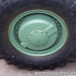 Бронеавтомобиль Торос базовый на выставке Промышленный дизайн оборонной продукции - 4