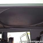 Бронеавтомобиль Торос базовый на выставке Промышленный дизайн оборонной продукции - 13