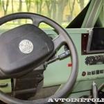 Бронеавтомобиль Торос базовый на выставке Промышленный дизайн оборонной продукции - 15