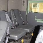 Бронеавтомобиль Торос базовый на выставке Промышленный дизайн оборонной продукции - 16