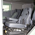Бронеавтомобиль Торос базовый на выставке Промышленный дизайн оборонной продукции - 18