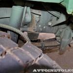 Бронированный автомобиль Колун 6х6 с закрытым 16-местным кузовом на выставке Промышленный дизайн оборонной продукции - 12
