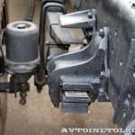 Грузовой бронированный автомобиль Колун 4х4 на выставке Промышленный дизайн оборонной продукции - 14