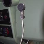 Бронированный автомобиль Колун 6х6 с закрытым 16-местным кузовом на выставке Промышленный дизайн оборонной продукции - 25