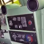 Бронированный автомобиль Колун 6х6 с закрытым 16-местным кузовом на выставке Промышленный дизайн оборонной продукции - 26