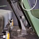 Бронированный автомобиль Колун 6х6 с закрытым 16-местным кузовом на выставке Промышленный дизайн оборонной продукции - 27