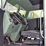 Бронированный автомобиль Колун 6х6 с закрытым 16-местным кузовом на выставке Промышленный дизайн оборонной продукции - 28