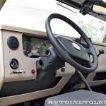 Бронеавтомобиль Торос командирский на выставке Промышленный дизайн оборонной продукции - 29