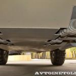 Бронеавтомобиль Торос командирский на выставке Промышленный дизайн оборонной продукции - 19