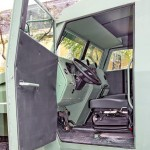 Грузовой бронированный автомобиль Колун 4х4 на выставке Промышленный дизайн оборонной продукции - 16