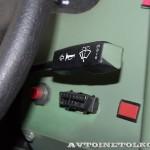 Грузовой бронированный автомобиль Колун 4х4 на выставке Промышленный дизайн оборонной продукции - 23