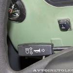 Грузовой бронированный автомобиль Колун 4х4 на выставке Промышленный дизайн оборонной продукции - 24