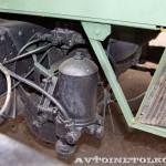 Грузовой бронированный автомобиль Колун 4х4 на выставке Промышленный дизайн оборонной продукции - 18