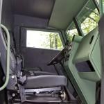 Грузовой бронированный автомобиль Колун 4х4 на выставке Промышленный дизайн оборонной продукции - 25