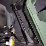 Грузовой бронированный автомобиль Колун 4х4 на выставке Промышленный дизайн оборонной продукции - 26