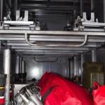 лесопожарная автоцистера АЦ 2,5-40 (43501) ВЛ Лесхозмаш на салоне Комплексная Безопасность 2013 - 5