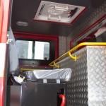 лесопожарная автоцистера АЦ 2,5-40 (43501) ВЛ Лесхозмаш на салоне Комплексная Безопасность 2013 - 6