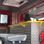 лесопожарная автоцистера АЦ 2,5-40 (43501) ВЛ Лесхозмаш на салоне Комплексная Безопасность 2013 - 7