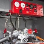 лесопожарная автоцистера АЦ 2,5-40 (43501) ВЛ Лесхозмаш на салоне Комплексная Безопасность 2013 - 9
