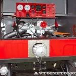 пожарная автоцистера АЦ 3,0-40 (43253) ВЛ Лесхозмаш на салоне Комплексная Безопасность 2013 - 6
