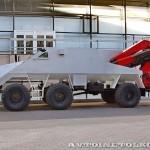 машина разминирования Искатель на салоне Комплексная Безопасность 2014 - 27