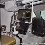 машина разминирования Искатель на салоне Комплексная Безопасность 2014 - 3