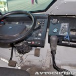 машина разминирования Искатель на салоне Комплексная Безопасность 2014 - 5