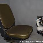 машина разминирования Искатель на салоне Комплексная Безопасность 2014 - 6