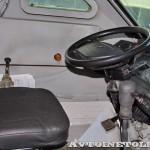 машина разминирования Искатель на салоне Комплексная Безопасность 2014 - 9