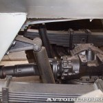 машина разминирования Искатель на салоне Комплексная Безопасность 2014 - 19