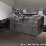 машина разминирования Искатель на салоне Комплексная Безопасность 2014 - 32