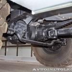 машина разминирования Искатель на салоне Комплексная Безопасность 2014 - 22