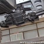 машина разминирования Искатель на салоне Комплексная Безопасность 2014 - 24