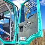 Участник ралли Париж-Дакар IVECO Trakker 4x4 на тест-драйве нового IVECO Trakker полигон НАМИ 2014 - 7