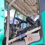 Участник ралли Париж-Дакар IVECO Trakker 4x4 на тест-драйве нового IVECO Trakker полигон НАМИ 2014 - 8