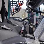 Участник ралли Париж-Дакар IVECO Trakker 4x4 на тест-драйве нового IVECO Trakker полигон НАМИ 2014 - 9